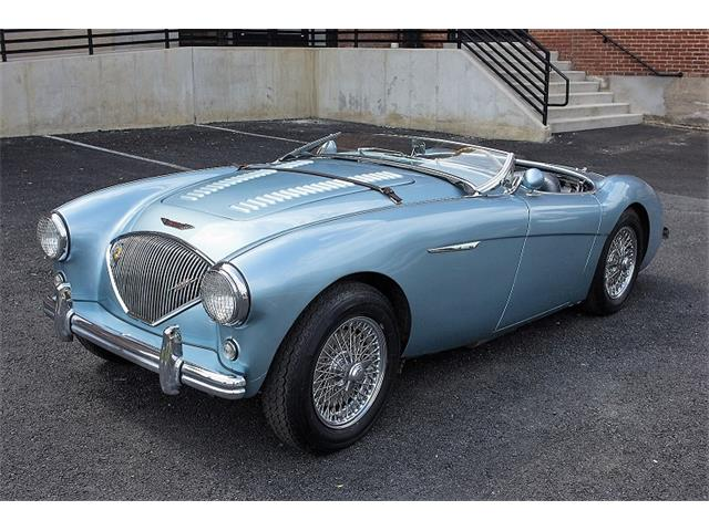 1953 Austin-Healey 100M (CC-1292502) for sale in Allentown, Pennsylvania