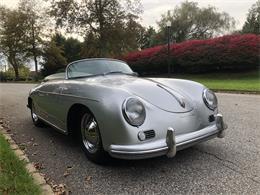 1958 Porsche 356 (CC-1292506) for sale in Southampton, New York