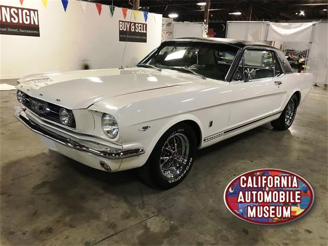 1966 Ford Mustang GT for Sale on ClassicCars com
