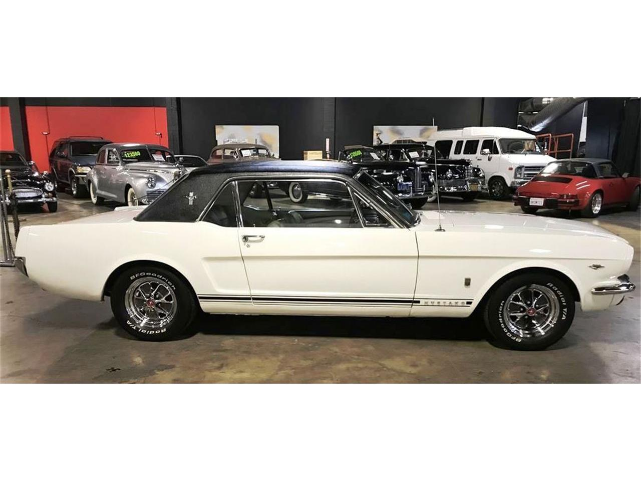1966 Ford Mustang GT (CC-1292509) for sale in Sacramento, California