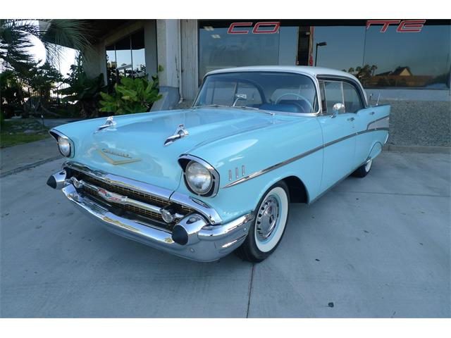 1957 Chevrolet Bel Air (CC-1292523) for sale in Anaheim, California