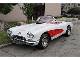 1960 Chevrolet Corvette (CC-1292524) for sale in Astoria, New York