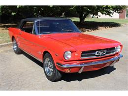 1965 Ford Mustang (CC-1292530) for sale in Roswell, Georgia