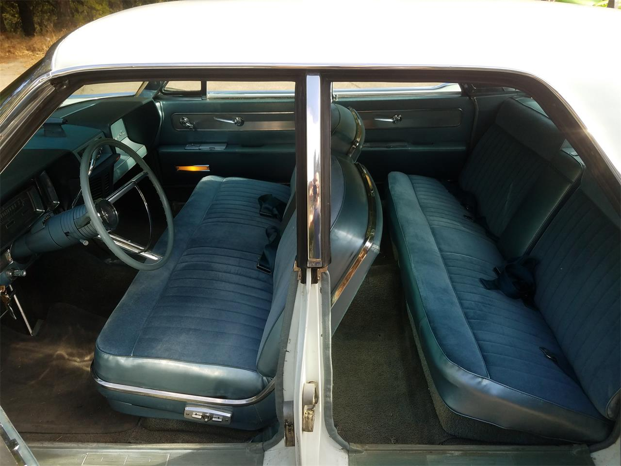 1962 Lincoln Continental (CC-1292533) for sale in Salem, Oregon