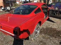 1965 Ford Mustang (CC-1292536) for sale in Canton, Michigan