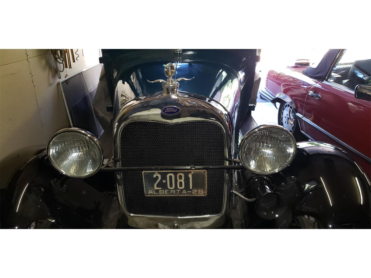 1928 Ford Model A (CC-1292539) for sale in Calgary, Alberta