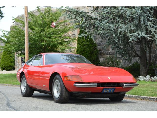 1971 Ferrari 365 GTB/4 (CC-1292547) for sale in Astoria, New York