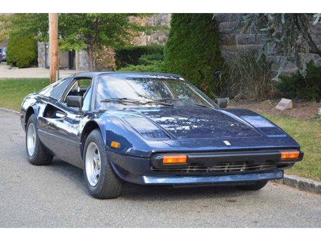 1979 Ferrari 308 GTS (CC-1292556) for sale in Astoria, New York