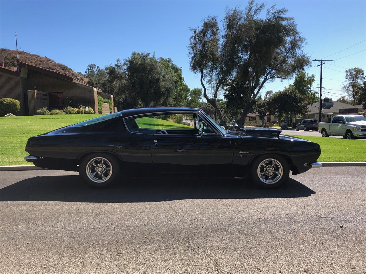 1968 Plymouth Barracuda (CC-1292564) for sale in Orange, California