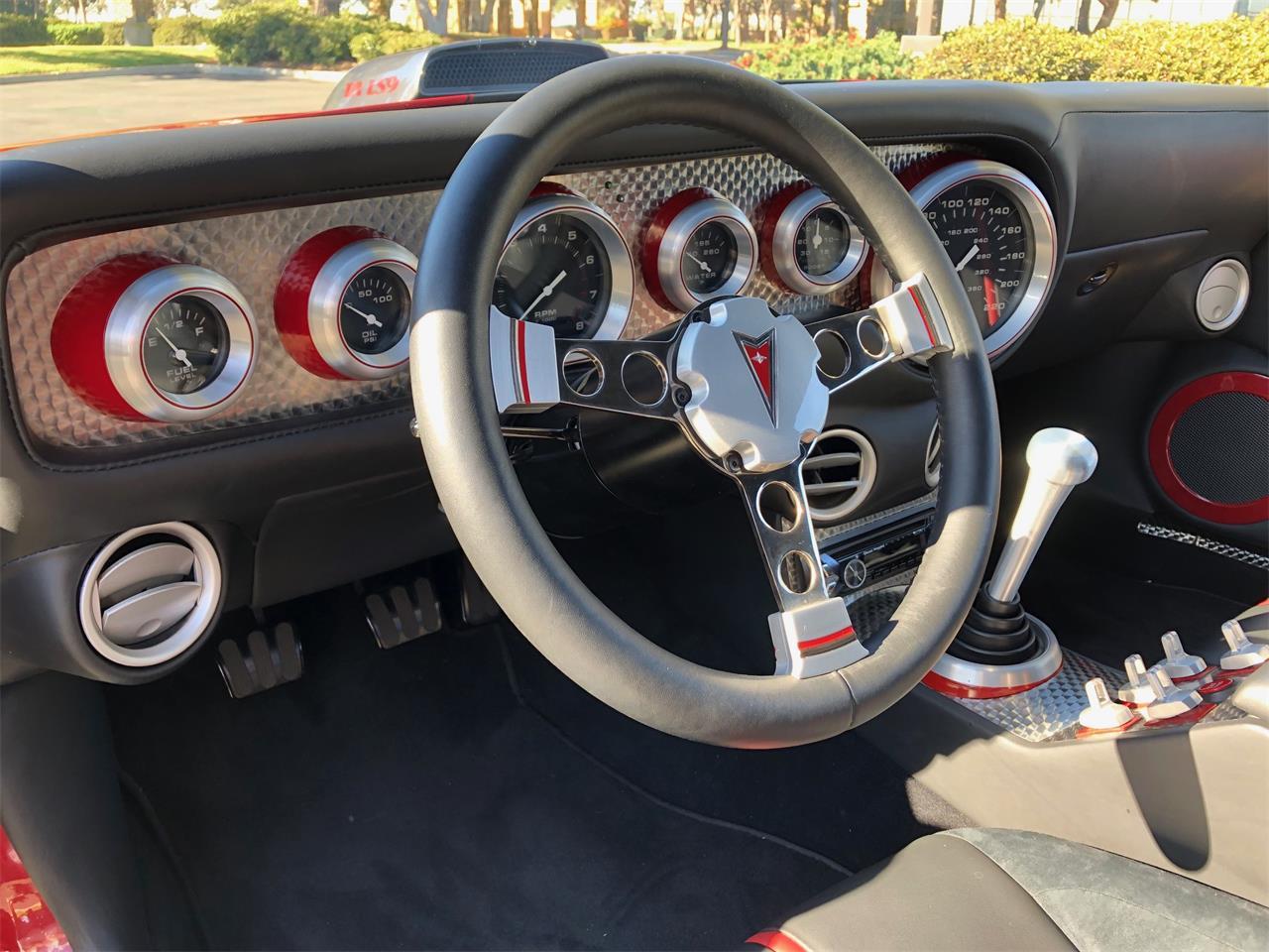 1973 Pontiac Firebird Trans Am (CC-1292566) for sale in Orange, California