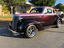 1938 Chevrolet Master (CC-1292567) for sale in Orange, California