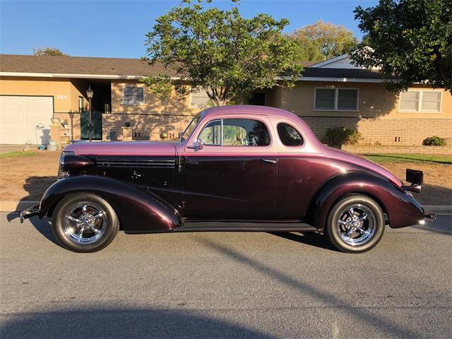 1938 Chevrolet Master (CC-1292567) for sale in Orange, California