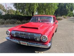 1963 Dodge 330 (CC-1292577) for sale in San Luis Obispo, California