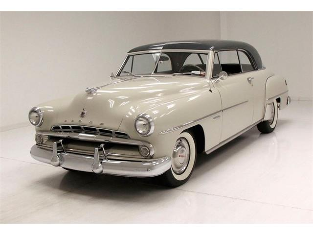 1952 Dodge Coronet (CC-1292578) for sale in Morgantown, Pennsylvania