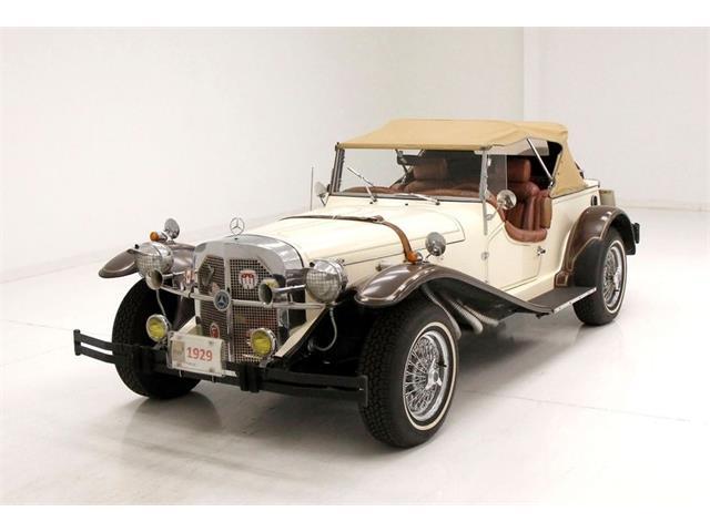 1929 Mercedes-Benz Gazelle (CC-1292582) for sale in Morgantown, Pennsylvania
