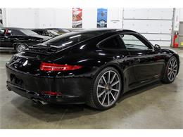 2012 Porsche 911 (CC-1292583) for sale in Kentwood, Michigan