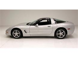 1998 Chevrolet Corvette (CC-1292584) for sale in Morgantown, Pennsylvania