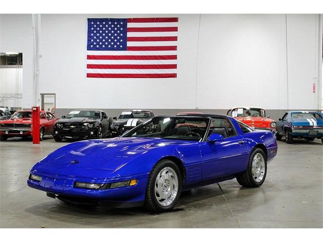1994 Chevrolet Corvette (CC-1292586) for sale in Kentwood, Michigan