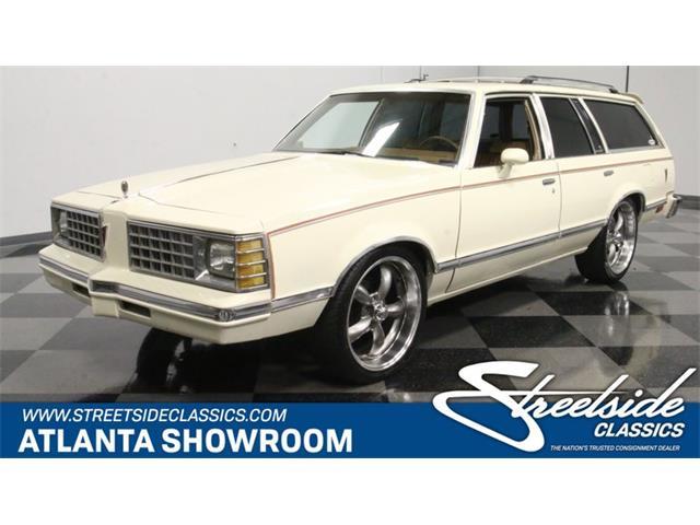 1979 Pontiac LeMans (CC-1292589) for sale in Lithia Springs, Georgia
