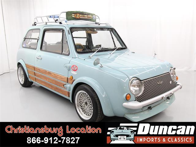 1990 Nissan Pao (CC-1292592) for sale in Christiansburg, Virginia