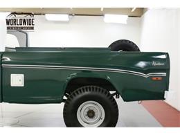1971 Dodge Power Wagon (CC-1292601) for sale in Denver , Colorado
