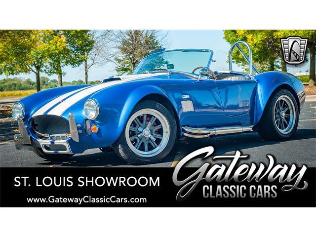 1965 Shelby Cobra (CC-1292633) for sale in O'Fallon, Illinois