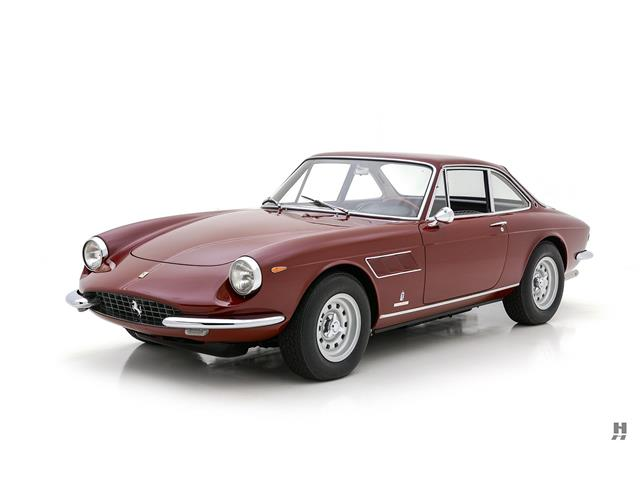 1967 Ferrari 330 GTC (CC-1292635) for sale in Saint Louis, Missouri