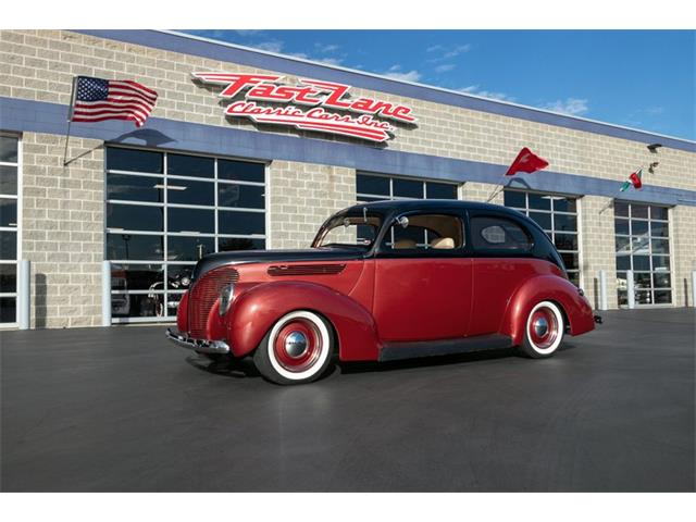 1938 Ford Street Rod (CC-1292638) for sale in St. Charles, Missouri