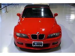 2000 BMW Z3 (CC-1292688) for sale in Solon, Ohio