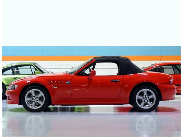 2000 BMW Z3 (CC-1292688) for sale in Solon, Ohio