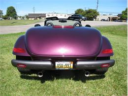 1999 Plymouth Prowler (CC-1292689) for sale in Troy, Michigan