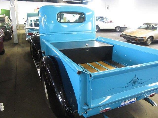 1946 Chevrolet Pickup (CC-1292695) for sale in Troy, Michigan