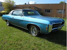 1969 Chevrolet Impala (CC-1292697) for sale in Troy, Michigan