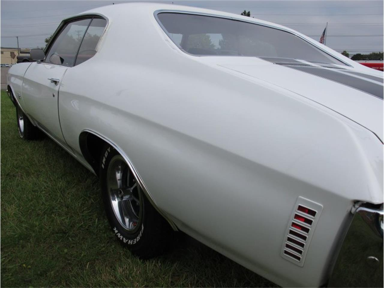 1970 Chevrolet Chevelle (CC-1292698) for sale in Troy, Michigan