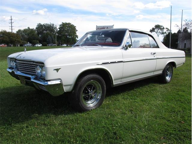 1965 Buick Skylark (CC-1292699) for sale in Troy, Michigan