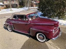 1946 Ford Super Deluxe (CC-1292700) for sale in Troy, Michigan