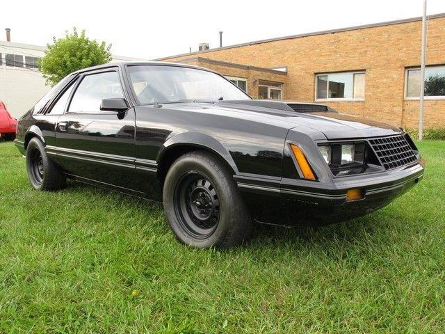 1979 Ford Mustang (CC-1292705) for sale in Troy, Michigan