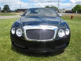 2007 Bentley Continental (CC-1292707) for sale in Troy, Michigan