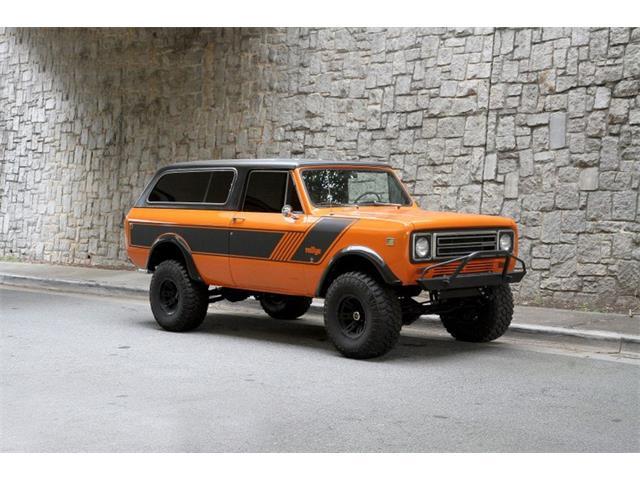 1978 International Scout (CC-1292721) for sale in Atlanta, Georgia