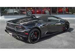 2019 Lamborghini Huracan (CC-1292730) for sale in Miami, Florida