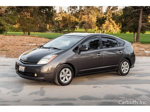 2009 Toyota Prius (CC-1292734) for sale in Concord, California