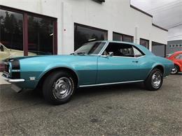 1968 Chevrolet Camaro (CC-1292737) for sale in Tocoma, Washington