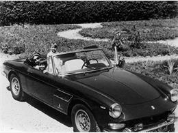 1965 Ferrari 275 GTS (CC-1292738) for sale in Yas Island, Abu Dhabi