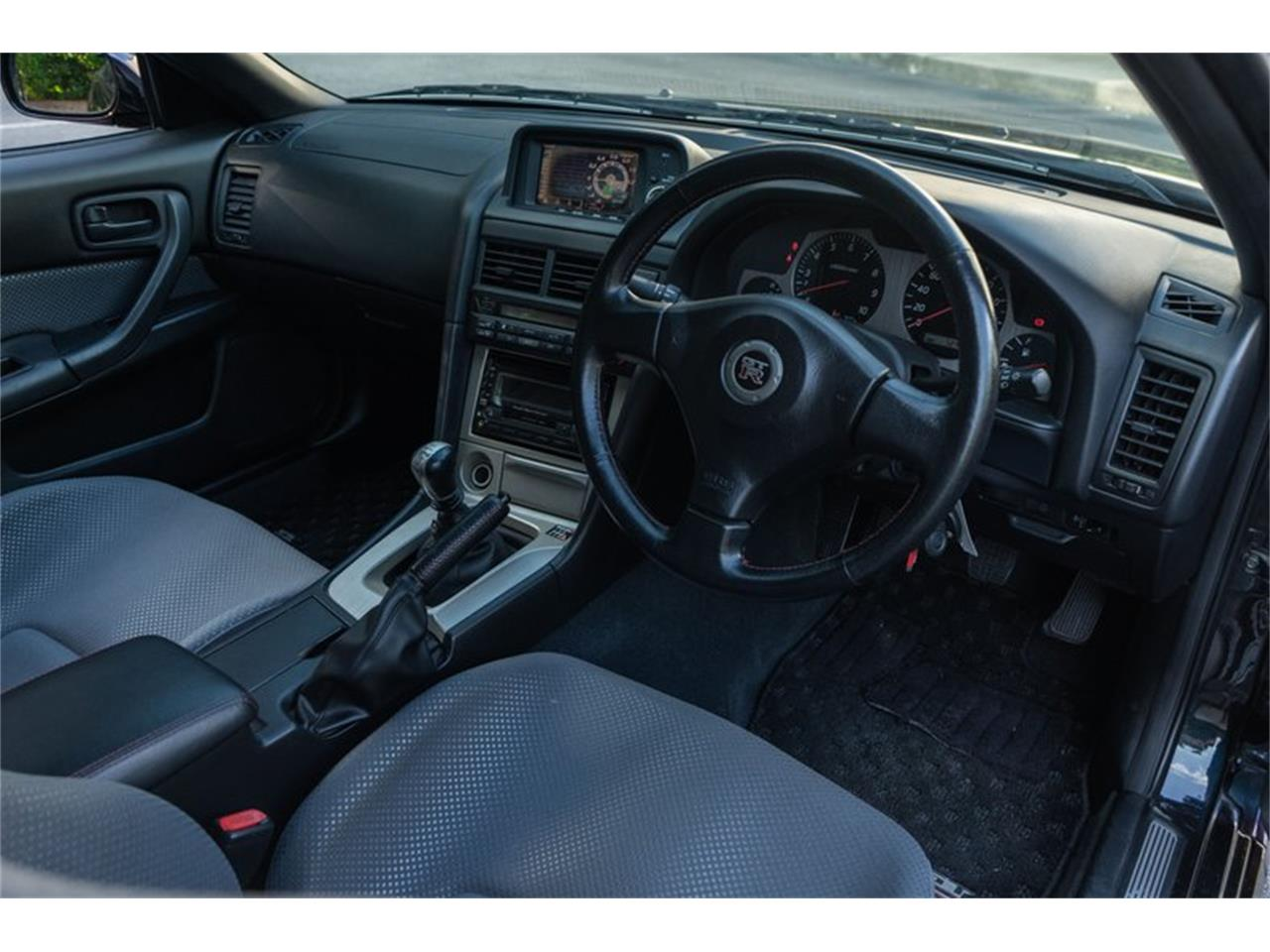 1999 Nissan Skyline (CC-1292739) for sale in Raleigh, North Carolina