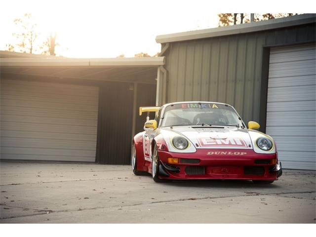 1996 Porsche GT2 (CC-1292741) for sale in Raleigh, North Carolina