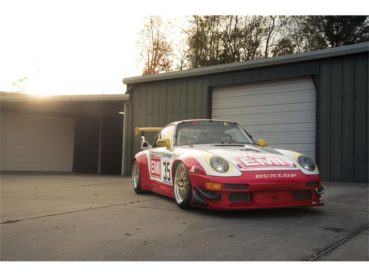 1996 Porsche GT2 (CC-1292741) for sale in Raleigh, North Carolina