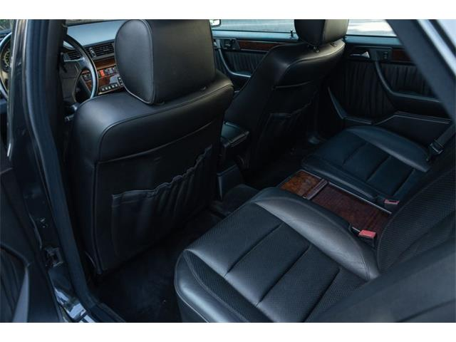 1993 Mercedes-Benz 500 (CC-1292743) for sale in Raleigh, North Carolina