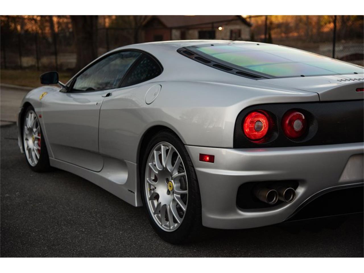 2004 Ferrari 360 (CC-1292746) for sale in Raleigh, North Carolina