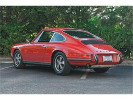 1972 Porsche 911T (CC-1292750) for sale in Raleigh, North Carolina