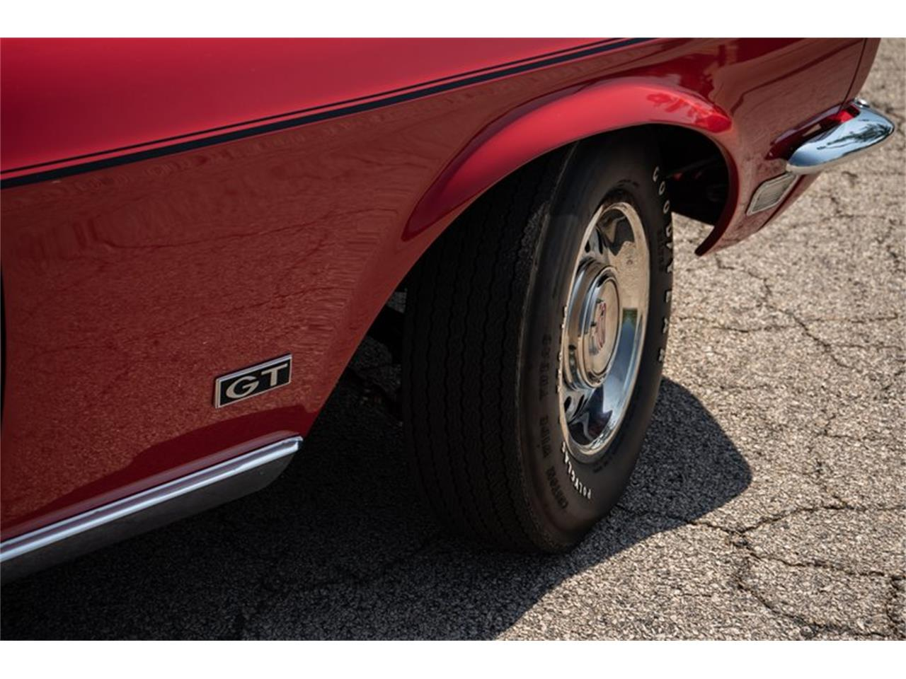 1968 Ford Mustang (CC-1292751) for sale in Raleigh, North Carolina